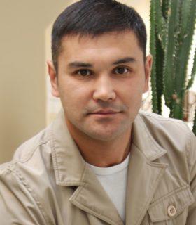 Венер Сунагатов