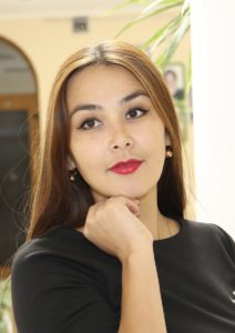 Ляйсан Ишмухаметова