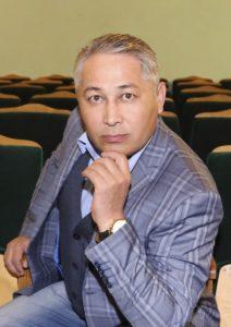 Марс Итбаев