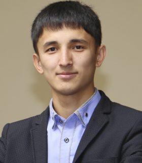 Гумеров Айбулат