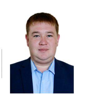 Ильнур Абдрашитов